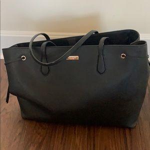 Kate spade giant black bag